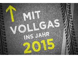 Vollgas 2015