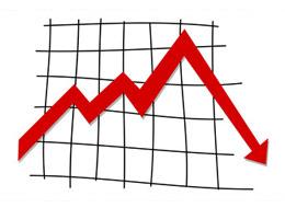 Die Zahl der Insolvenzen in Deutschland entwickelt sich weiter rückläufig.