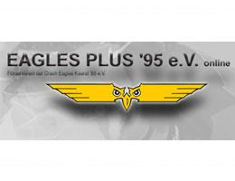 EAGLES PLUS 95